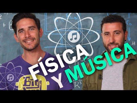 ¿Qué relación hay entre la Música y la Física?