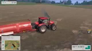Farm Expert 2017 Year 5 - Episode 1