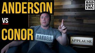 Anderson Silva Calls Out Conor Mcgregor, Conor Accepts…
