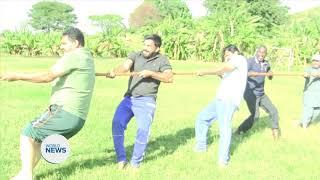 Jamia Ahmadiyya Tanzania holds Annual Picnic