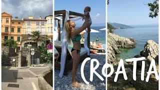 ОТДЫХ С МАЛЫШАМИ. Как переносят жару, пляжи Хорватии, питание и др. ♡ [OSIA](Всем привет, В этом видео я рассказываю об отдыхе в Хорватии с маленькими детьми. Каждый год мы ездим в севе..., 2015-08-01T05:54:23.000Z)