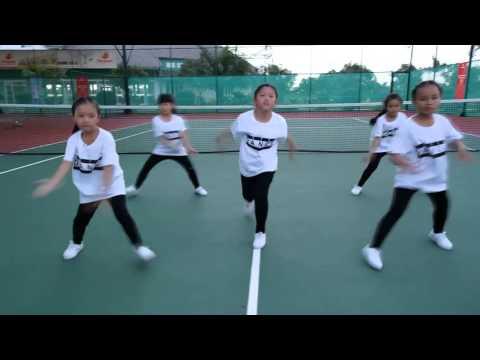 BANG BANG - Jessie J . Ariana Grande. Nicki Mina - X Step Dance Kids