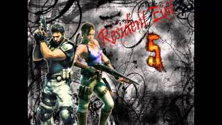 Resident Evil - Method Man - Release Yo Delf -Prodigy Mix