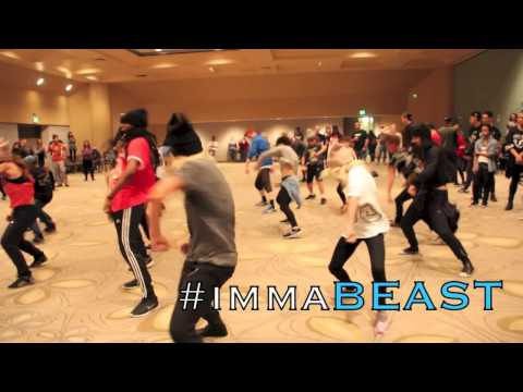 @MeekMill - house Party | WilldaBeast Adams |