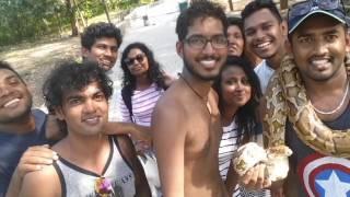 Around Sri Lanka - Best Road Trip ever