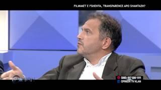 Opinion - Filmimet e fshehta, transparence apo shantazh? (20 tetor 2015)