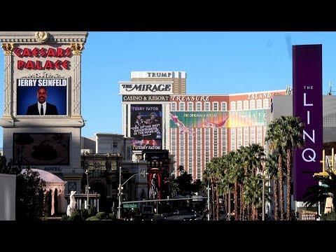 Keep Wishing in Las Vegas