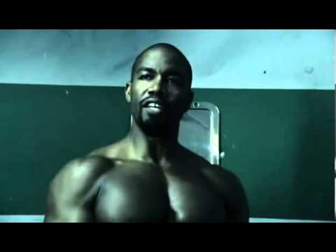 Trailer do filme O Lutador