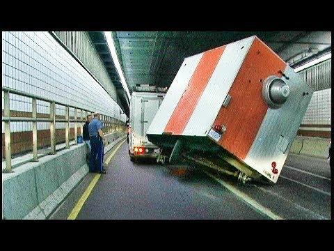Boston Tunnels TP O