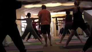 Gambar cover Yoga In State College