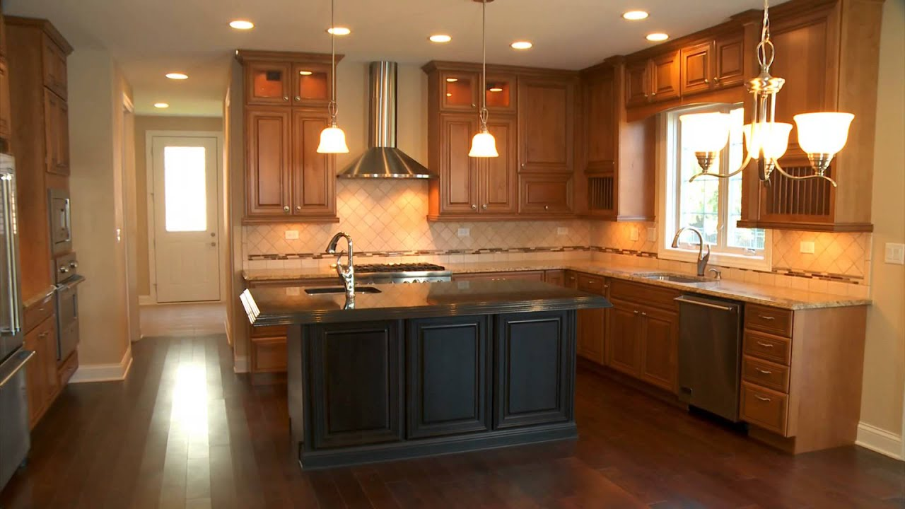 Luxury Home Tour The Calloway Model From William Ryan