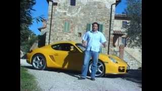 Porsche Cayman 2005 | Performance | Drive.com.au