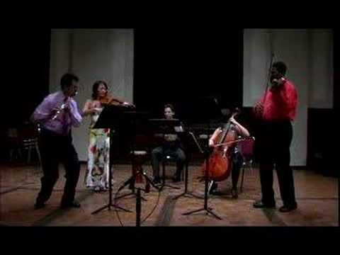 Classical Jam (Tielman Susato: Bergerette)