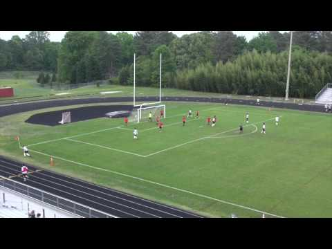 Matoaca High School @ Thomas Dale High School Soccer
