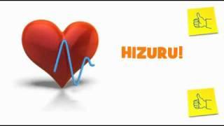 BON RÉTABLISSEMENT HIZURU!