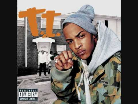 T.I. - Tha King