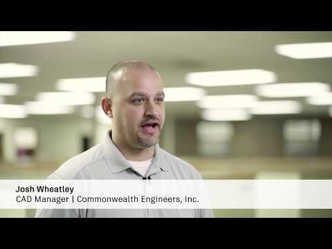 Commonwealth Engineers, CAD Management Q&A | AutoCAD