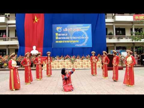 Lê Hồng Phong, Nam Định - HD version - part 1