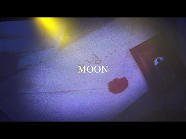 숀 (SHAUN) - 달 (Moon) [Music Video]