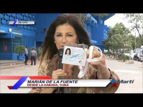 Martí Noticias en VIVO desde La Habana, Cuba