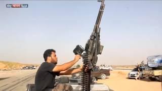 تصريحات غربية تشير إلى تدخل عسكري محتمل في ليبيا