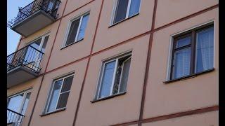 Монтаж окон в панельном доме(Как установить окна в панельный дом? Основные правила монтажа. На сайте компании