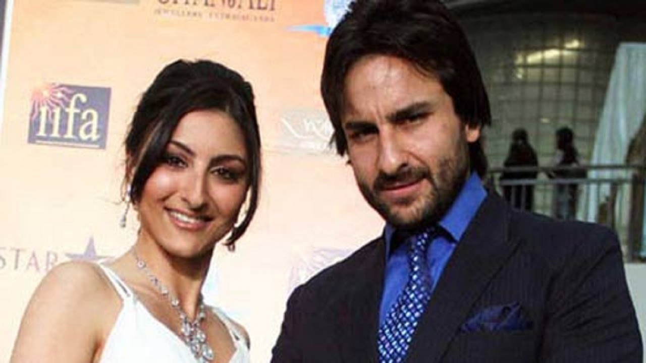 Saif Ali Khan vs Soha Ali Khan