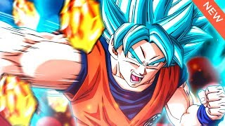 NEW Free Goku LR Summons on Dokkan Battle!