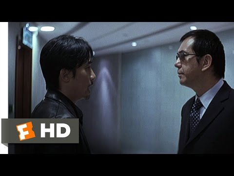Infernal Affairs 49 Movie   Trapped Upstairs 2002 HD