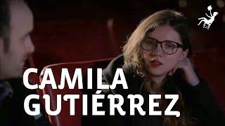 Camila Gutiérrez: