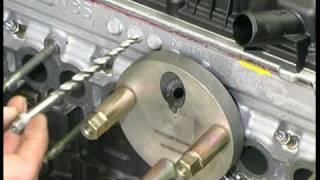 Klann autószerelő szerszámok használata oktatófilm 15.