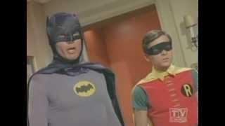 Marito Baracus - Batman thumbnail