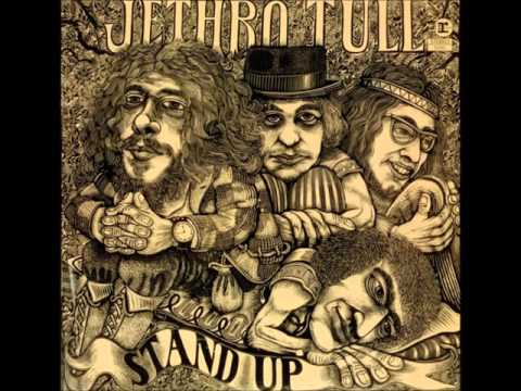Jethro Tull - New Day Yesterday (1969) HD mp3
