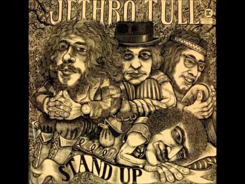 Jethro Tull - New Day Yesterday (1969) HD mp3