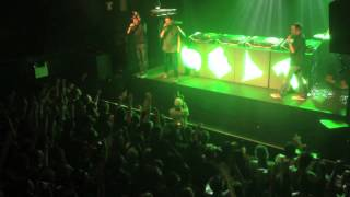 C2C - The Beat | Live in New York City | April 4th 2013