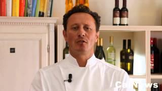 scalea 04102014 lo chef vincenzo grisolia presenta un piatto agli agrumi