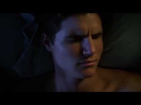 Robbie Amell - Hot Scenes