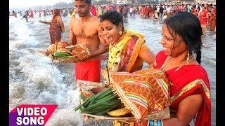 2017 का हिट छठ गीत || छठ मईया जींद है मेरी .Mannu Pandey. New Hit Chhath Geet