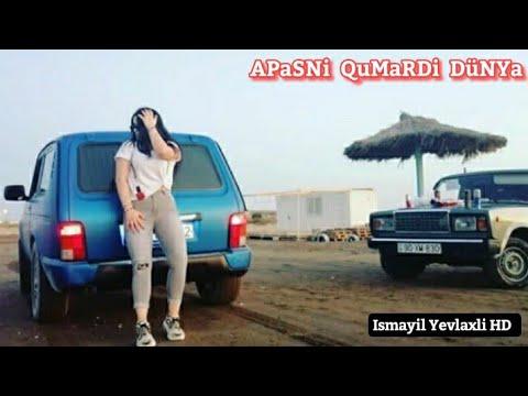 Şəbnəm Tovuzlu - Xeberin Var (Official Music Video)