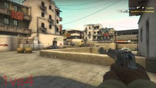 CS:GO dryztor MM Highlights