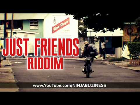 Admiral Tibet - Informer (Just Friends Riddim)