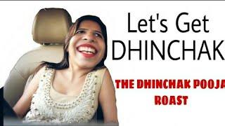 Dhinchak pooja_ Dilon ka shooter (on Modi Demand)    Dhinchak Pooja Roast   
