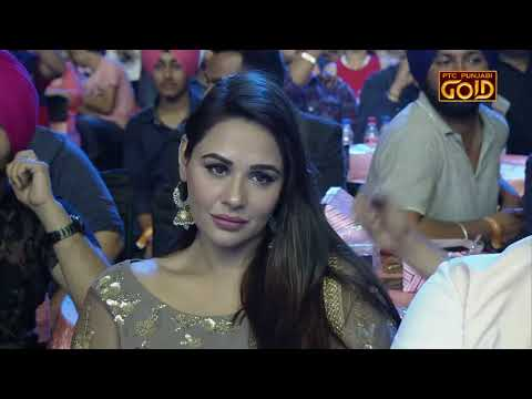Guru Randhawa live performance at PTC Punjabi film award 2018