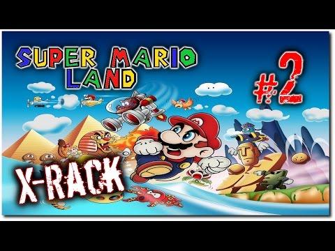 Let's Play Super Mario Land |#2| - Ich sing ein Lied! [World 2]