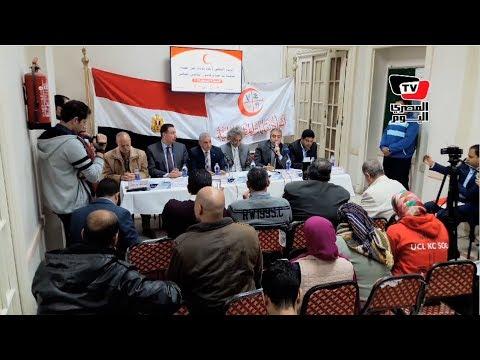 «المهن الطبية» تطالب بتعديل قانون التأمين الصحي الجديد  - 15:22-2017 / 12 / 9
