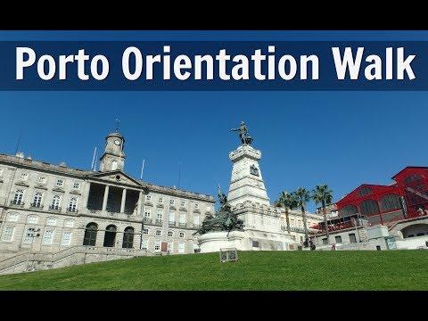 Porto Portugal Travel Guide | Porto Walking Tour