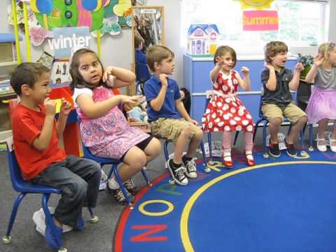 Corbin Preschool
