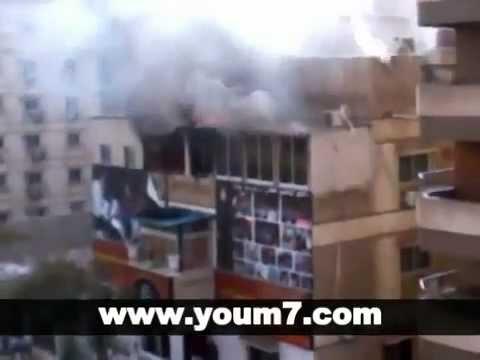 وفاة د إبراهيم الفقي مختنقا في منزلة Videoplayback Flv Youtube