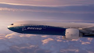 The Boeing 777-300ER: On Your Mark. Get Lighter. Go!