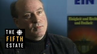 "Ernst Zundel : ""Gift to the World"" (1993) - The Fifth Estate"